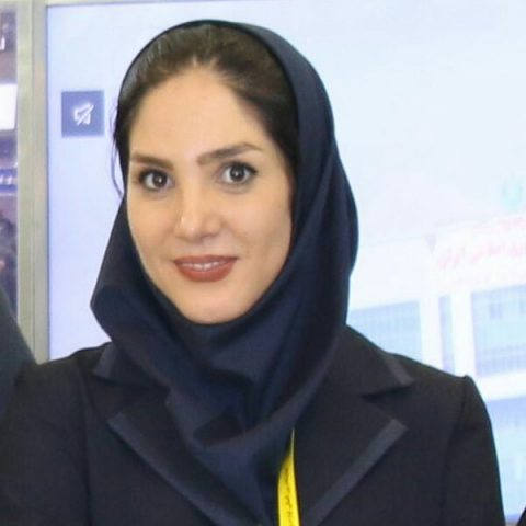 زهرا خزلی