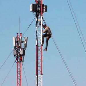 رامان-تلکام-ارتباطات